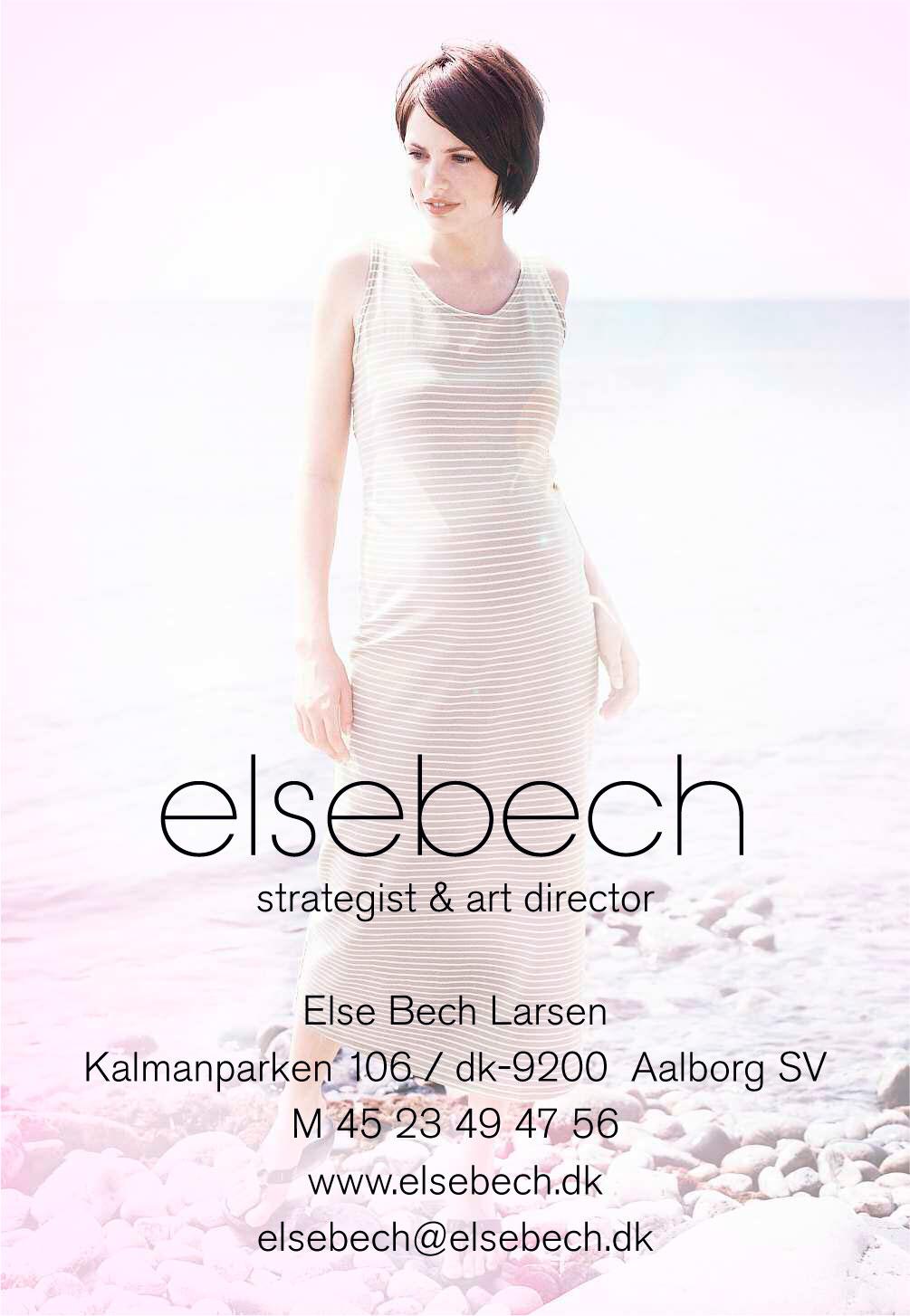 elsebech kontakt